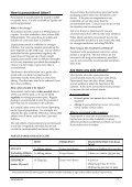 PARACETAMOL - Australian Rheumatology Association - Page 2