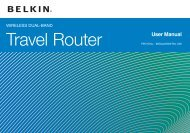 Travel Router