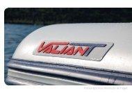 Valiant-Boote