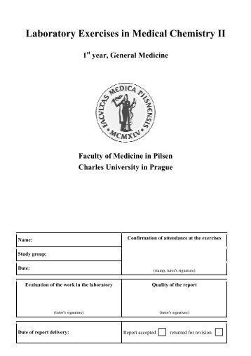 Laboratories II - Workbook