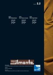 CLIVIA 600 Art. 1222 - ab ilmonte