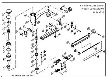 Im250a manual
