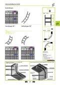 Kabelleitern H50 Kabelleitern H50 12 V V - Seite 6