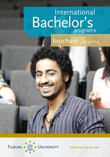 Bachelor's - Kastu International