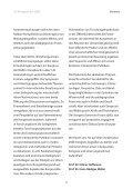 Programm - Transnationale Soziale Unterstützung - Seite 7