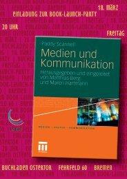 Mediale Migranten - imki.uni-bremen.de