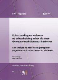 2009-03-26-svrrapport2009-4 - Vlaanderen.be