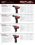 Hovedkatalog 2013/14 - Milwaukee Tools - Page 6