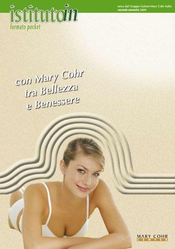 omaggio - Mary Cohr