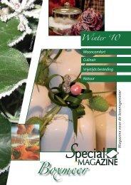 Bekijk dit magazine - Special Magazine