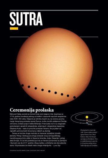 National Geographic maj 2012 - Bicikliraj | Beogradom