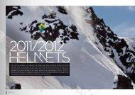 Helmets Catalogue