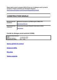 CONSTRUCTION NAVALE - WORKER PARTICIPATION.eu
