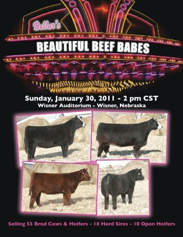 Sunday, January 30, 2011 - 2 pm CST - PrimeTIME AgriMarketing