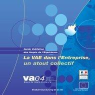 Télécharger - Le conseil VAE en Bretagne