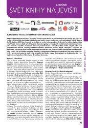 110 kb, soubor *pdf - Svět knihy 2012