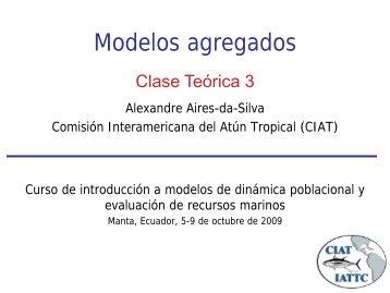T3 - Comisión Interamericana del Atún Tropical
