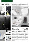 Luksus med - VVS firmaet Badexperten - Page 4