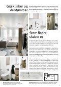 Luksus med - VVS firmaet Badexperten - Page 5