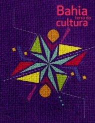 Bahia: terra da cultura