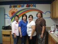 04-16-11 Rainbow Room Visit - Laredo, TX