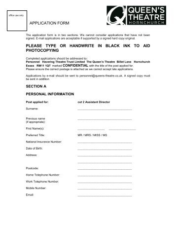 Application Form - Theatre BC on application insights, application error, application for rental, application meaning in science, application cartoon, application to join a club, application for employment, application to date my son, application database diagram, application template, application trial, application clip art, application service provider, application in spanish, application submitted, application to be my boyfriend, application approved, application to join motorcycle club, application for scholarship sample, application to rent california,