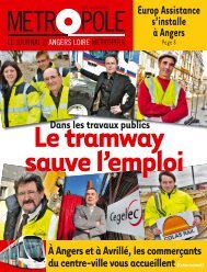 metropole23 avril mai 09.pdf - Angers Loire Métropole