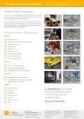 Optiflex Industrieschlauch Optiflex verbindet! - Optiflex GmbH - Seite 2