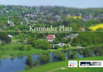 Kemnader Straße - Skiba Wohnbaugesellschaft mbH