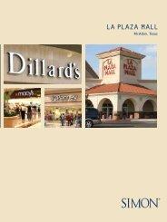 Mcallen, Texas - Simon Malls