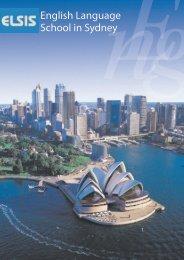 English Language School in Sydney