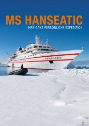 MS HanSeatic