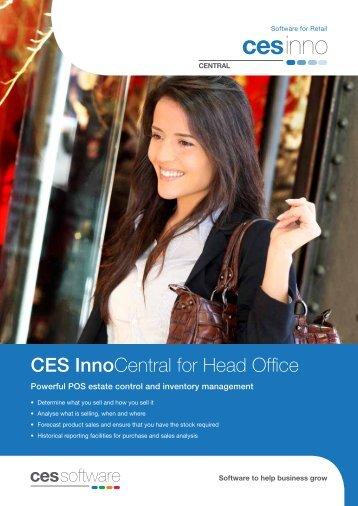 cesinno - CES TS Software