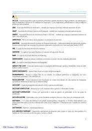 AA (2.A) – Fórmula tipográfica usada na produção publicitária ...