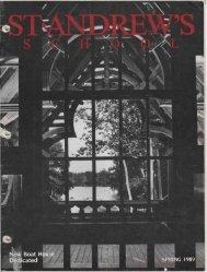 A Distant Nostalgia: Dead Poets Society - Saint Andrew's School ...
