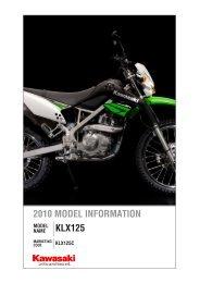 KLX 125