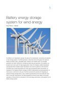 Energy Storage Projects - DNV Kema - Page 5