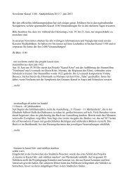 Newsletter 7. Juni 2013 - kassel-oberzwehren.de