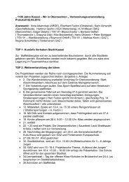 Protokoll Sitzung 2. 5. 2012 - kassel-oberzwehren.de
