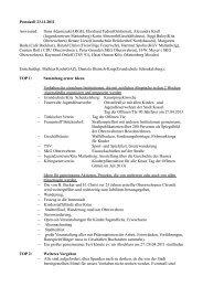 Protokoll Sitzung vom 23. 11. 2011 - kassel-oberzwehren.de