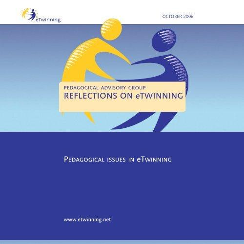 REFLECTIONS ON eTWINNING