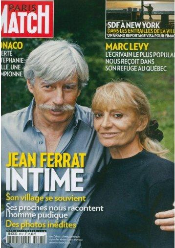 PAris MAtch - Gilles & Boissier