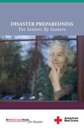 DISASTER PREPAREDNESS For Seniors By Seniors - Tsunami ...