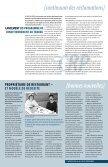 LA CSSIAT DÉVOILE SON NOUVEAU LOGO ... - WorkSafeNB - Page 7