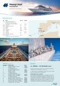 Das Erbe der Mauren - Die Perfekte Kreuzfahrt - Seite 2