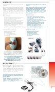 Grundausstattung für personalisierte  Lösungen - Sikura.net - Seite 4
