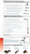 Grundausstattung für personalisierte  Lösungen - Sikura.net - Seite 5