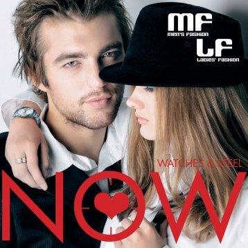 MF LF Watches - CEM