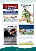 Golfen in Bretagne IJzeren Pot al 10 jaar bij De Koepel Agenda ALV ... - Page 4
