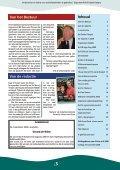 Golfen in Bretagne IJzeren Pot al 10 jaar bij De Koepel Agenda ALV ... - Page 5